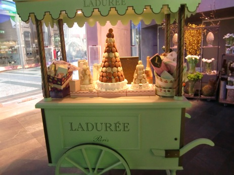 macaron Ladurée