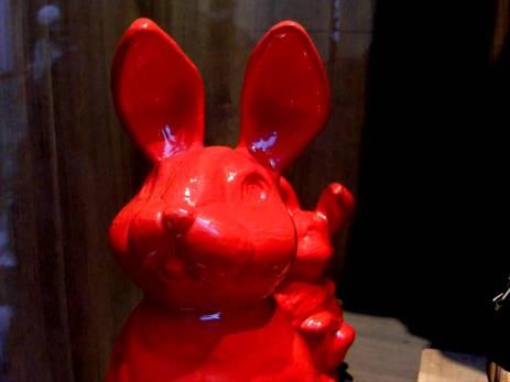 Red Rabbit @Lanvin