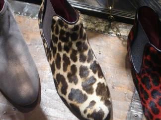 Leopard shoes 2012
