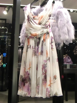 Romantic retrò@Dolce&Gabbana