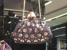 Jewels clutch Dolce & Gabbana