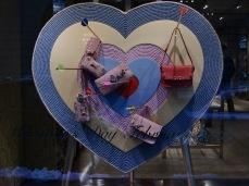 Valentine's capsule collection MiuMiu
