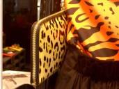 Orange Tiger Dolce&Gabbana
