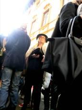 street Fashion Show 2013