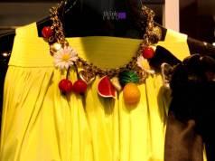 Tutti frutti necklace Dolce & Gabbana