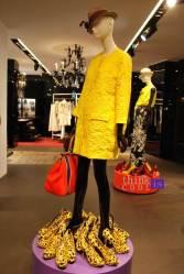 Dolce & Gabbana, via della Spiga