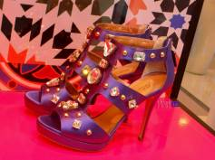 Blumarine - jewels sandal