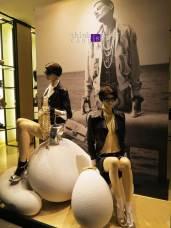 Chanel, via Sant'Andrea