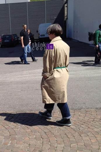 extralarge coat