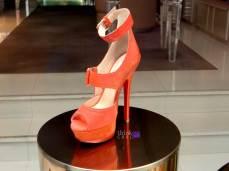 Leona nubuck sandals