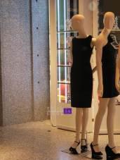 Valentino little black dress 2