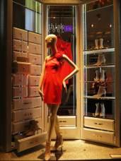 red rose Valentino