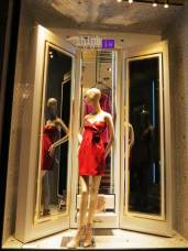 Valentino 2 red rose