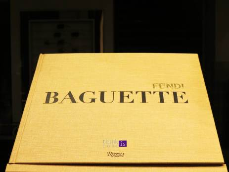 Baguette collection book