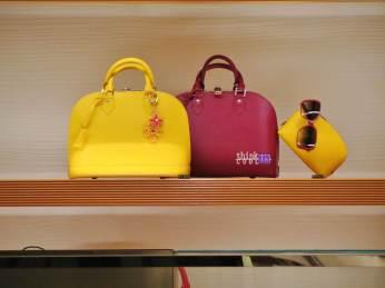 happy colors - Louis Vuitton