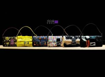 Fendi Baguettes limited re-editions