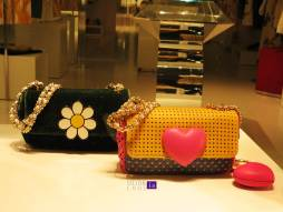 Moschino little bags