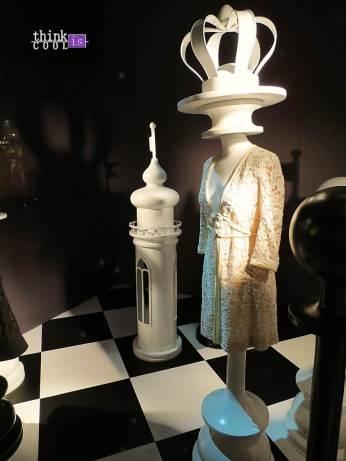 Moschino chess
