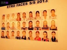 ETRO faces