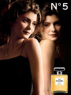 Audrey-Tautou acts Gabrielle Coco Chanel