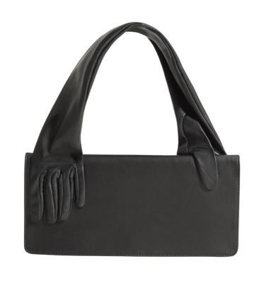 glove hand bag_129 €