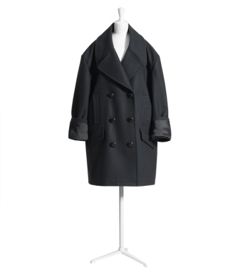 black coat 249 €