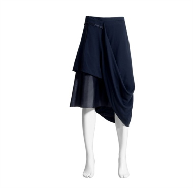 black skirt 79,95 €