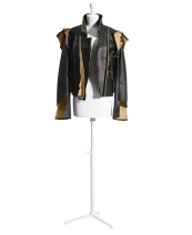 Leather jacket_249 €
