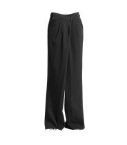 oversize black tousers 99 €