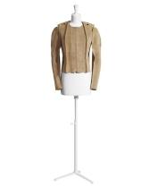 Suede jacket 199 €