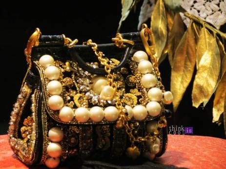Pearls & Gold - Dolce & Gabbana