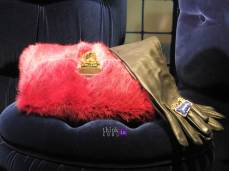 Pink fur - Etro