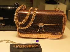 Gold - Moschino